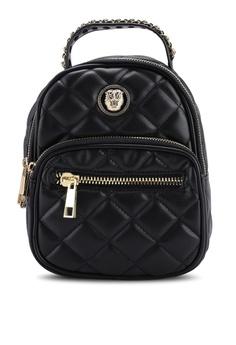 5d082890832 ALDO black Costiera Backpack BFED3AC2010B69GS 1