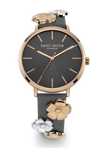 Daisy Dixon Watch gold Kendall #25 Ladies Watch 87E00AC0B2CF09GS_1
