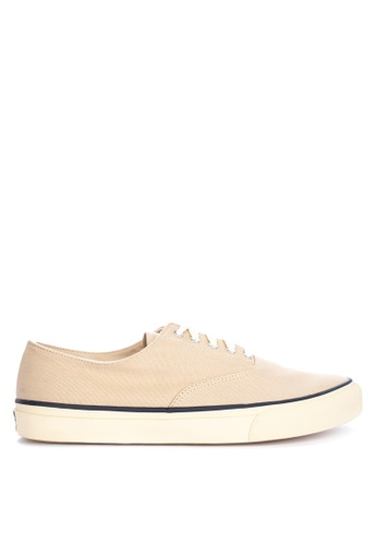 Sperry beige Cloud CVO Sneakers BBEA7SH5C6A6C3GS_1