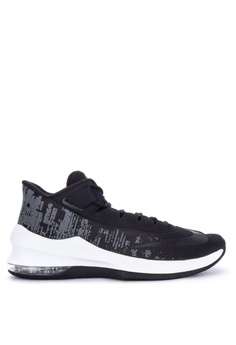 37836d799c58 Nike black Nike Air Max Infuriate 2 Mid Shoes 24EDFSH297C42FGS 1