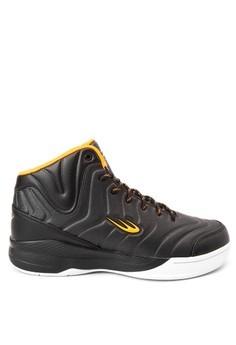 Fire Shot Sneakers