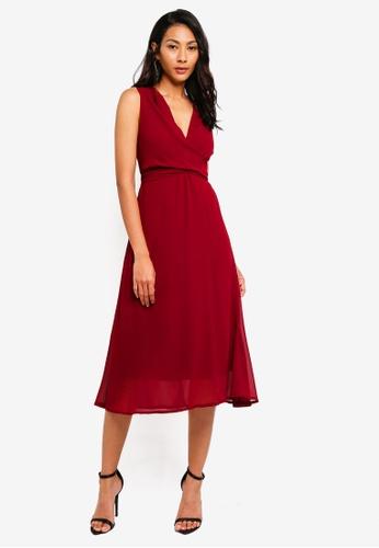 TFNC red Winona Dress 83D17AAD603A9BGS_1