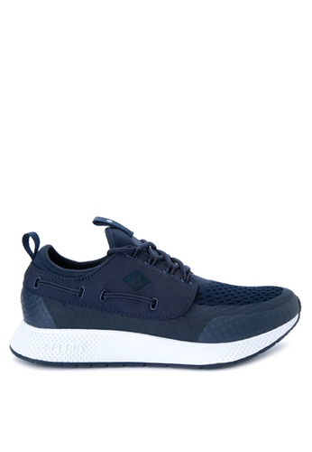 Sperry navy Sperry 7-Seas Carbon SP132SH0J38KPH_1