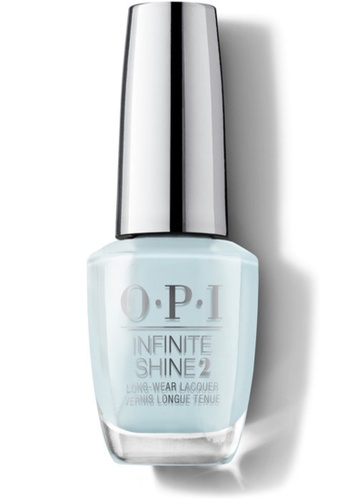 O.P.I blue ISL33 - IS - ETERNALLY TURQUOISE 40F0DBEA61F628GS_1