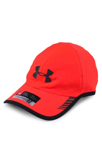 hot sale online f5eb1 bbeb2 ... authentic under armour red mens launch armourvent cap 3aa70acc4754bfgs1  44b22 5b7d2