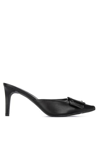 Primadonna black Heels Slide B8DDDSHFB4657AGS_1