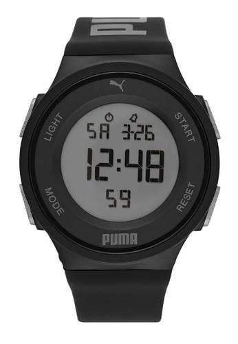 PUMA black Puma 7 Watch P6032 003B6ACBEA1874GS_1