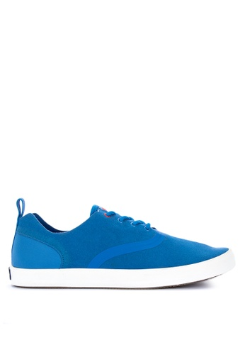 Sperry blue Flex Deck CVO Sneakers C2577SH3D77C6DGS_1