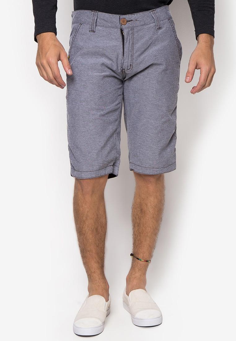 Reversible Shorts