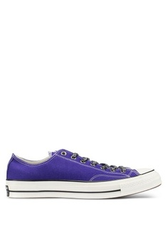 479e6ec0f4e391 Converse. Chuck Taylor All Star 70 Vintage Canvas Mountaineering Ox Sneakers