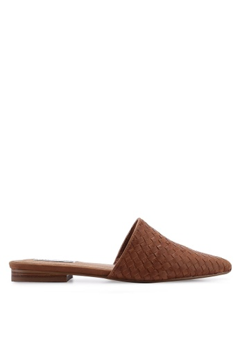 af5e871dd5c Timid Pointed Mules