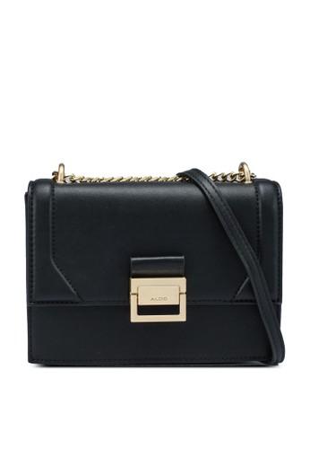 ALDO black Pentzia Crossbody Bag 18B3FAC72CA2E2GS_1