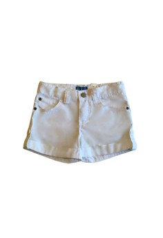 Girls Essential Shorts