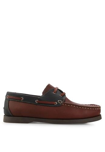 Mocassino multi and brown Kosovo Shoes BA426SH81YXYID_1