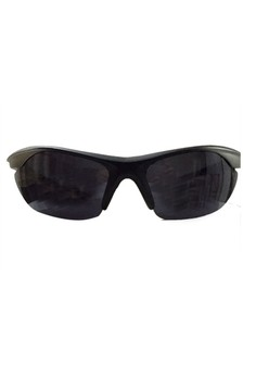 Fashion Sporty Sunglasses # 303 w/free High Quality case, Lens cleaning cloth & C-thru box.