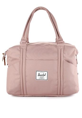 Herschel pink Strand Duffle 71405AC8A7A863GS_1