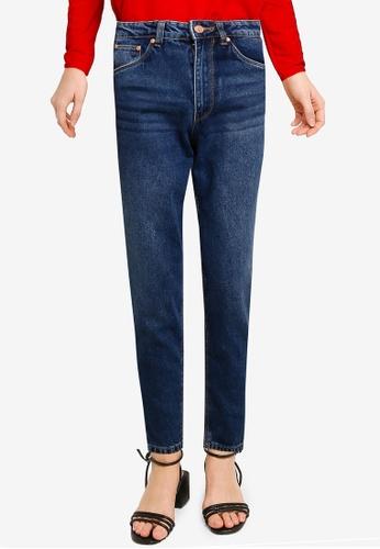 Electro Denim Lab 藍色 Bille Vintage Jeans 0EBCAAADF184FFGS_1