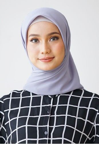 deans collection grey Zahra Square - Grey A2E22AAE86025AGS_1