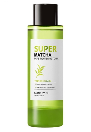 SOMEBYMI Somebymi Super Matcha Pore Tightening Toner 150ml 7B365BE0CF73C2GS_1