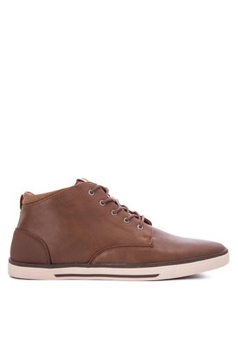 Call It Spring brown Iberawia Sneakers CA427SH0KL6OPH_1