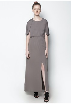 Bianca Long Dress