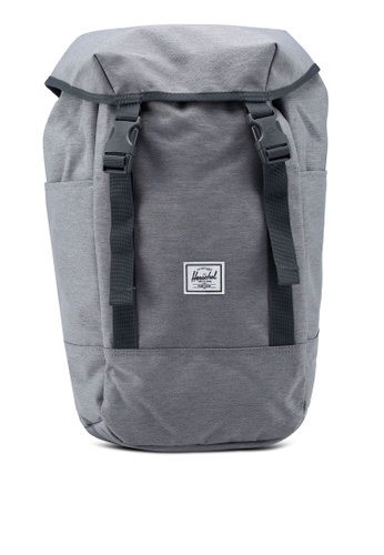 Herschel grey Iona Backpack FF6CCACB29939DGS_1