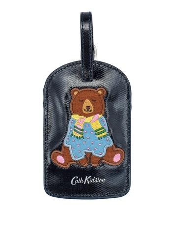 Cath Kidston navy Bears Luggage Tag 982B9ACBA78A53GS_1