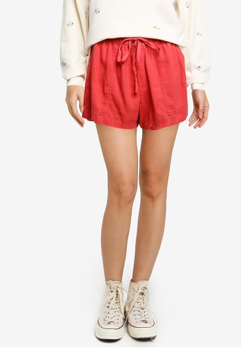GAP multi V-Pull On Utility Shorts A272AAA2C01CFDGS_1