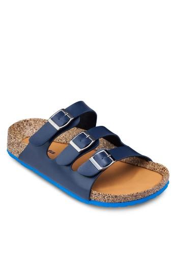URBI 多zalora 折扣碼帶勃肯風涼鞋, 女鞋, 涼鞋