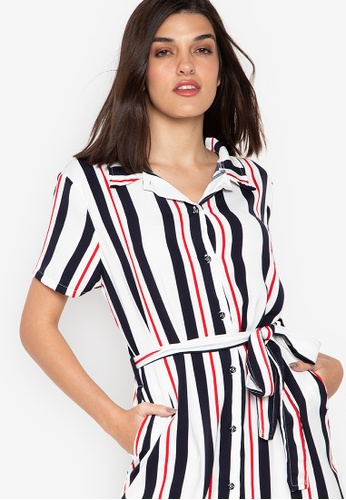 a6cfb322cfbe Shop Deity Polo Dress Online on ZALORA Philippines