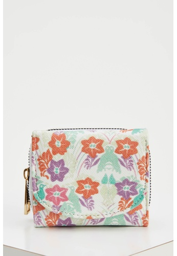 DeFacto multi Woman Wallet 74AA5AC167218AGS_1