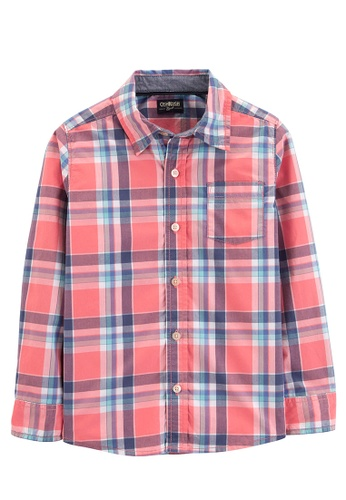 Shirt Plaid
