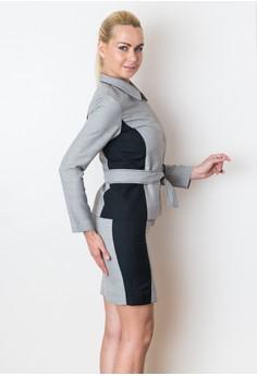 CWF' Corporate Skirt