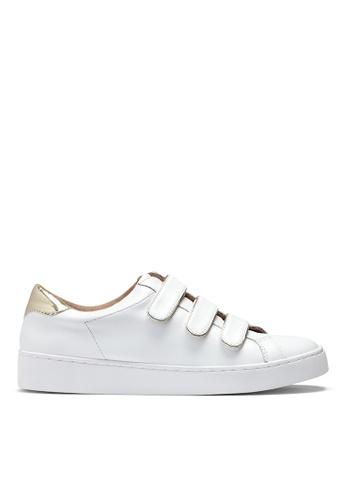 Vionic white Bobbi Casual Sneaker 1C096SH1C94224GS_1