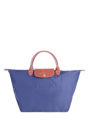 LONGCHAMP Le Pliage Medium Handbag 3B992AC1F00E92GS_1
