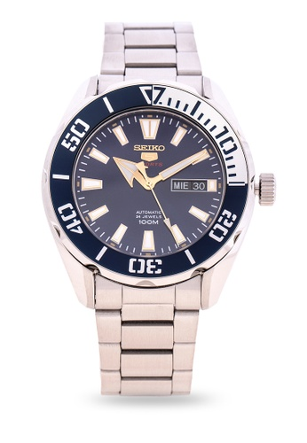 Seiko 5 Sports Automatic Watch Srpc51k1