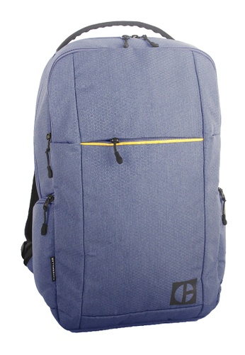 CAT blue CAT Quest Adventure Backpack F5373ACDFF84D3GS_1