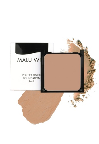 Malu Wilz beige Perfect Finish 11 (Refill) MA792BE80TVVMY_1