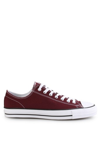Converse red Ctas Pro CO302SH0UAE7ID_1