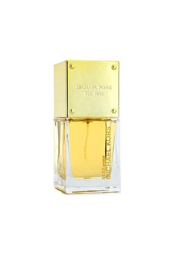MICHAEL KORS MICHAEL KORS - Sexy Amber Eau De Parfum Spray 30ml/1oz 0DE10BE0A995D3GS_1