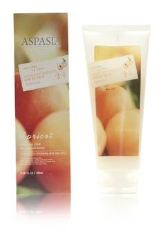Aspasia Natural Clean Peeling Gel - Apricot