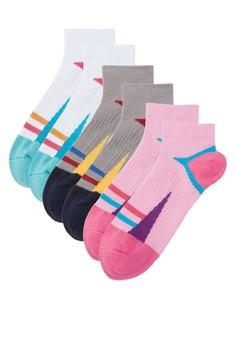 Sport Socks (3in1)
