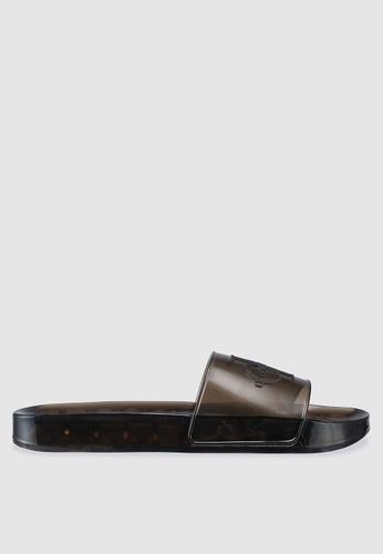 626e90b91 Buy Calvin Klein Elva Flip Flops | ZALORA HK