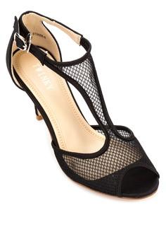 Maine Heels Sandals