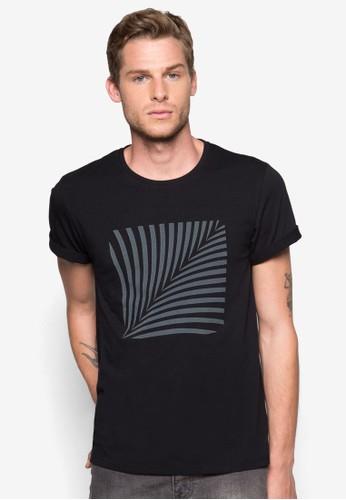 Illusionzalora taiwan 時尚購物網鞋子 ii Graphic Tee, 服飾, 印圖T恤