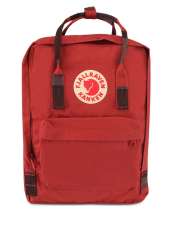 "Fjallraven Kanken red Kanken 13\ Backpack"""""" FJ382AC0SX9SMY_1"