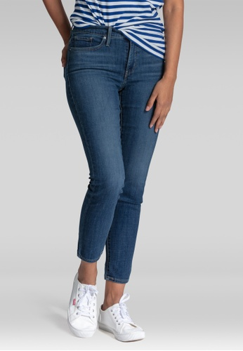 Levi's blue Levi's 311 Shaping Skinny Jeans 19626-0168 88C37AA78536BDGS_1