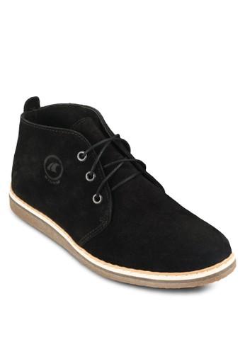 麂皮esprit outlet 高雄平口靴, 鞋, 鞋