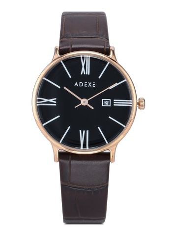ADEXE Watches 黑色 Meek 手錶 C0120AC1939CF6GS_1