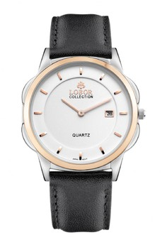 Classy S Sheffield Analog Watch